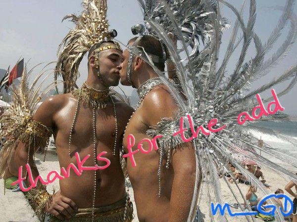 В воскресенье, 28 ноября, проводится гей-парад в Дели, столице Индии.